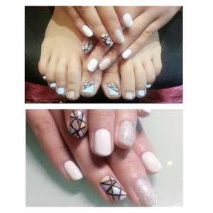 nails by ash
